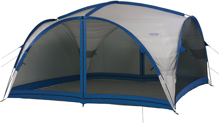 Wenzel Dragonfly 12' x 12' Screen Gazebo at Sears.com