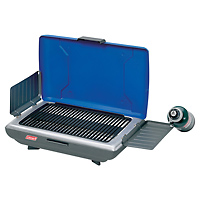 Coleman PerfectFlow Propane Camp Grill at Sears.com